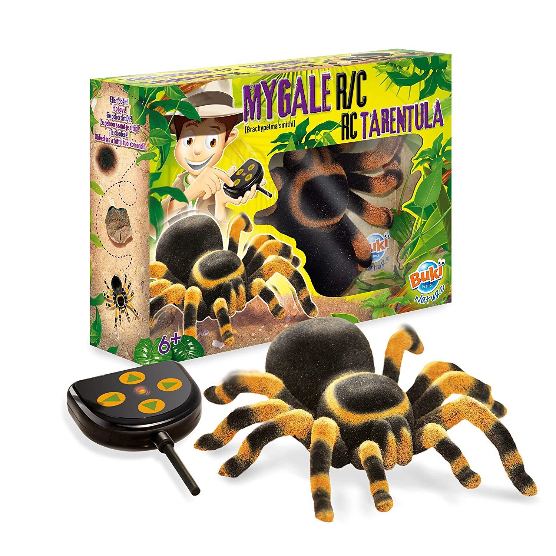 Buki France - Tarantula-