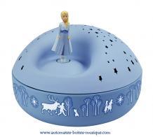 trousselier projector Elsa frozen
