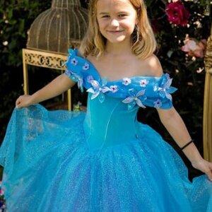 Little gems Australia - Cinderella-
