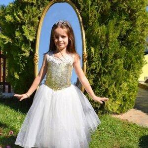 Little Gems Australia - Gold Princess -