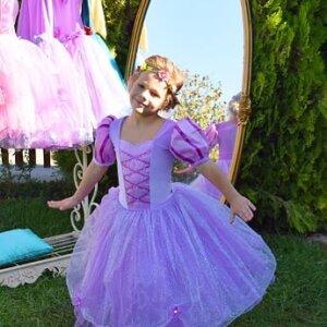 Little Gems Australia - Rapunzel -