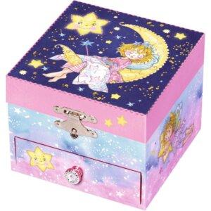 μουσικό κουτί, δώρα για κορίτσια, μουσικό κουτί spiegelburg