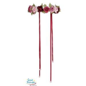 Great Pretenders Στεφανάκι μαλλιών 'Τριαντάφυλλα' Κωδικός: 11320