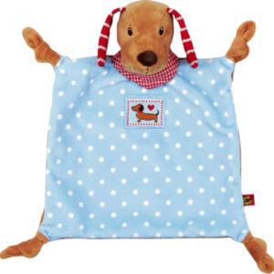 Spiegelburg - Baby Glueck- Πανακι αγκαλιτσας με θεμα το σκυλακι