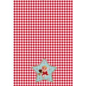 χριστουγεννιάτικη πετσετα κουζινας απο την εταιρεια Spiegelburg