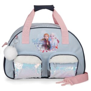 joumma bags - τσαντα ταξιδιου Frozen II