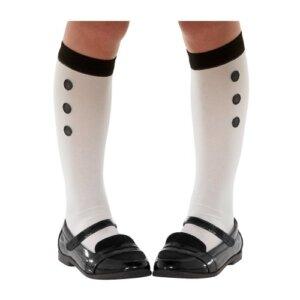 Κάλτσες Santoro Gorjuss 'The Hour'.