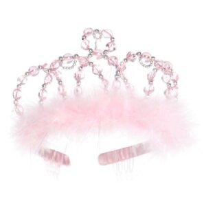 Great Pretenders Αποκριάτικη τιάρα 'πριγκίπισσα' Κωδικός: 11620