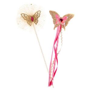 Great Pretenders Ραβδάκι 3D 'Πεταλούδα'