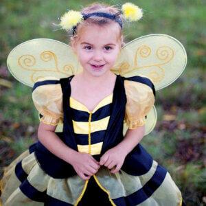great Pretenders αποκριατικη στολη Μελισσουλα