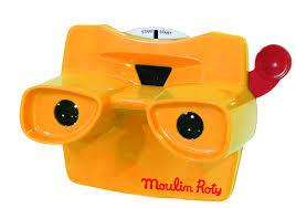 View Master - Moulin Roty 711090