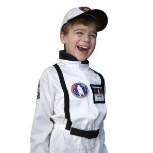 Great Pretenders Στολή 'Aστροναύτης με αξεσουάρ' 5-6 ετών Κωδικός: 81705