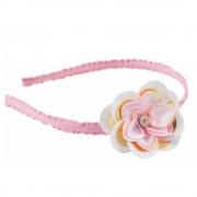 89039 1Great Pretenders Στέκα Μαλλιών 'Ροζ Λουλούδι'