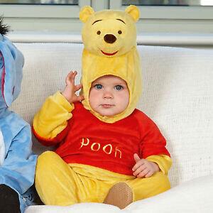 Στολή Winnie the Pooh Travis