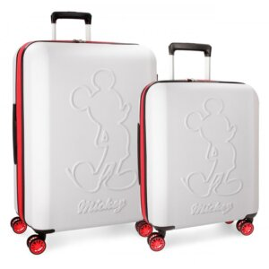βαλίτσα, βαλίτσες, βαλίτσα παιδική, παιδικές βαλίτσες, valitsa, valitses, βαλιτσα Mickey