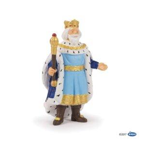 Papo Φιγούρα 'Βασιλιάς με χρυσό Σκύπτρο' 39122