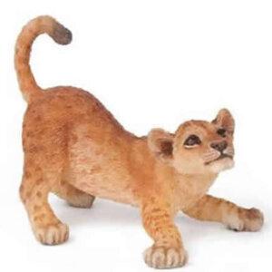 Papo Λιονταράκι Μωρό 50126