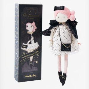 Κούκλα 'Madame Constance' Les Parisiens Moulin Roty 642525