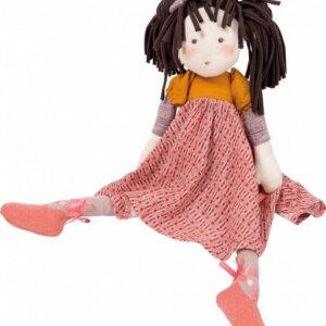 Κούκλα 'Prunelle' Les Rosalies Moulin Roty 710524