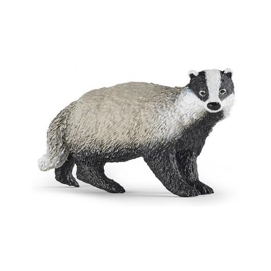 Papo Φιγούρα Badger Ασβός 50197