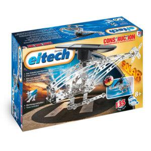 Eitech Μεταλλική κατασκευή με φωτοβολταικό πάνελ 'Ελικόπτερα' 2... Κωδικός: 00071