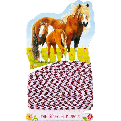 Spiegelburg 'Λάστιχο' Horse Friends Κωδ. 20945