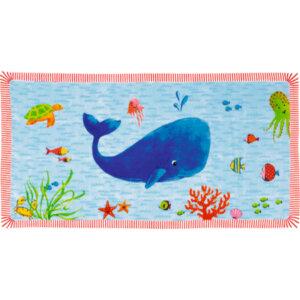 Μαγική Πετσέτα Φάλαινα - Garden- Spiegelburg Κωδ. 14706