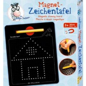 Μαγνητικός Πίνακας Lieben Sieben Κωδ. 16126