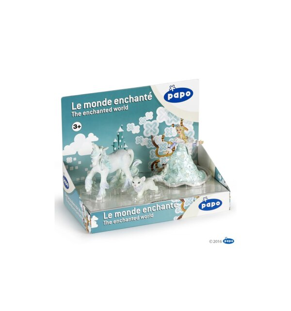 Display Box Ice Queen Papa Κωδ. 80506