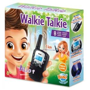 Buki-France Walkie Talkie Κωδ. TW01