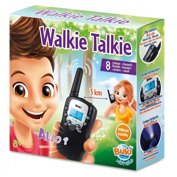 Buk-TW01 1Buki-France   Walkie Talkie    Κωδ. TW01