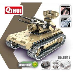 MECHANICAL MASTER Τηλεκατευθυνόμενο Anti -aircraft Tank