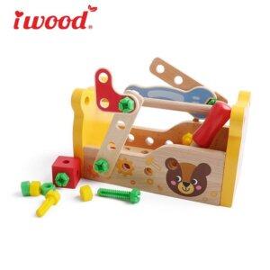 Portable Toobox iwood Κωδ. W13015