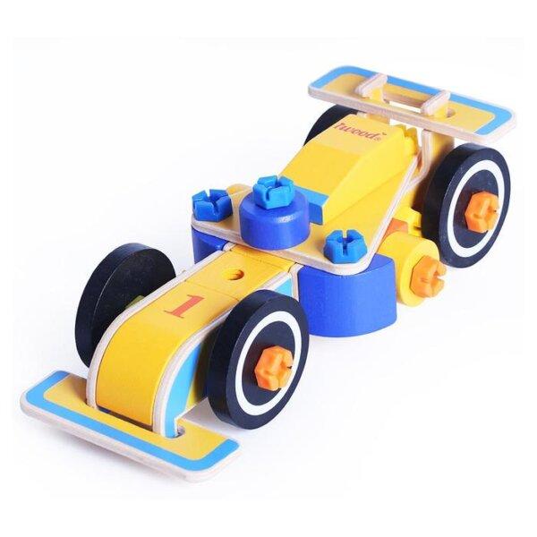 iwood Formula 1 Race Car Κωδ. 15003