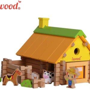 iwood Farm Cottage Κωδ. W15020