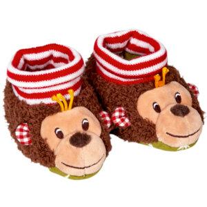Παπουτσάκια Μαϊμού - Baby Glueck - Spiegelburg 16395