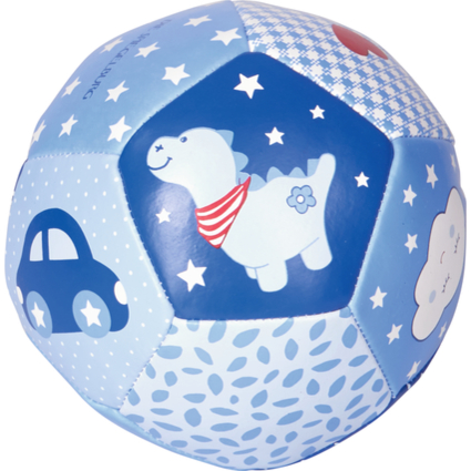Μπάλα σιέλ Baby Glueck Κωδ. 16414