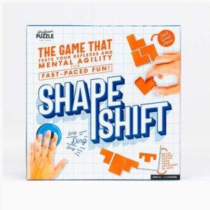 Professor Puzzle Επιτραπέζιο Παιχνίδι Shape Shift BT-1
