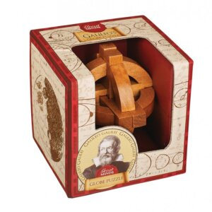 Professor Puzzle Galileo's Globe Puzzle GM-4