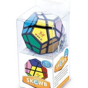Γρίφος Meffert's Puzzle – Mini SKEWB – Recent Toys MM-1