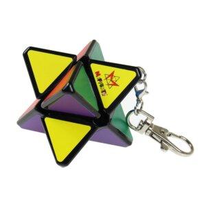 Γρίφος Meffert's Puzzle – Mini Pyrastar – Recent Toys MM-3