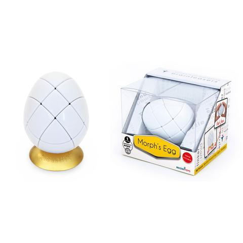 Γρίφος Meffert's Puzzle – Morph's Egg – Recent Toys RME-38