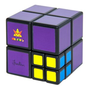 Γρίφος Meffert's Puzzle – Pocket Cube – Recent Toys RPC-45
