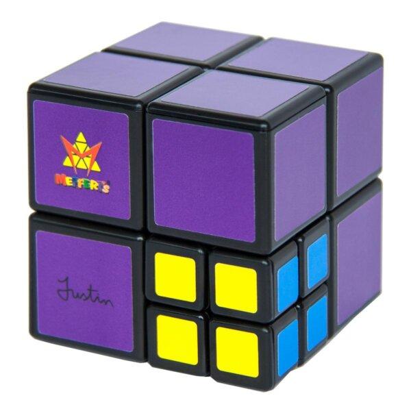 Γρίφος Meffert's Puzzle – Pocket Cube – Recent Toys RPC-45