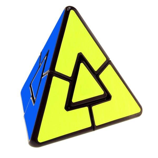 Γρίφος Meffert's Puzzle – Pyraminx Duo – Recent Toys RPD-46