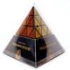 Γρίφος Meffert's Puzzle – Pyraminx DELUXE – Recent Toys RPX-47