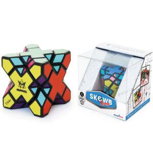 Γρίφος Meffert's Puzzle Skewb Extreme Recent Toys RSE-34