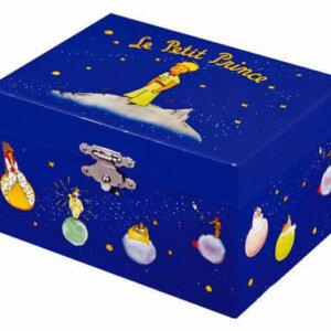 Μουσικό Κουτί 'Μικρός Πρίγκιπας' Trousselier Tru-91230