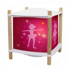 Trousselier Magic lantern 2.0 Bluetooth – Ballerina TRU- 6011