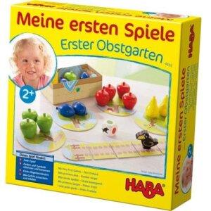 Haba Το πρώτο μου επιτραπέζιο αρίθμησης 'Ο Κήπος' Κωδικός: 3177